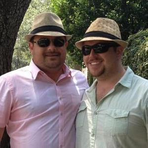 Aaron  & Hector Wedding Registry