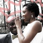 Jessica & Adedeji Wedding Registry