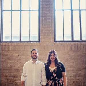 Amanda & Tom Wedding Registry