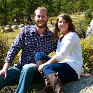 Amy Holmquist & Adam Blunck Wedding Registry
