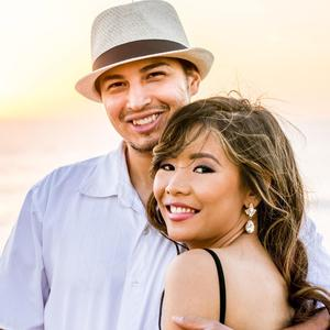 Ricardo & Angeline Wedding Registry