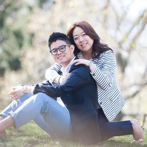 Angel & YongYeon Wedding Registry