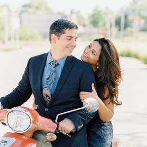 Anjali & Tyler Wedding Registry