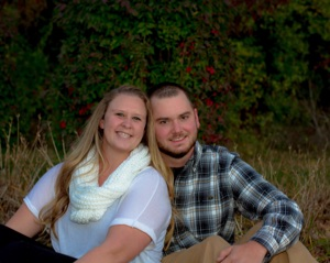 Ashlee & Colby Wedding Registry