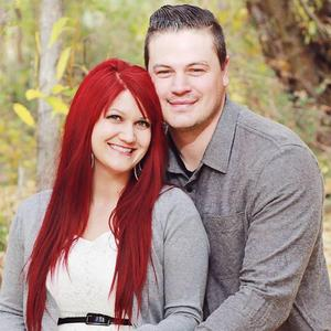 Ashlee & Hyrum Wedding Registry