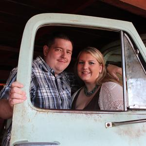 Ashlee & Kevin Wedding Registry