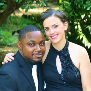 Ashley & Dontay Wedding Registry