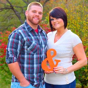Ashlie & Barry Wedding Registry