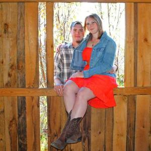 Beth Ann & Will Wedding Registry