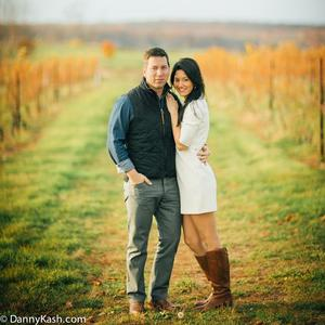 Johana & Brandon Wedding Registry