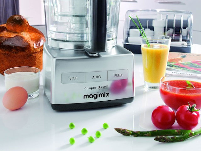 Magimix by Robot-Coupe on Zola Wedding Registry