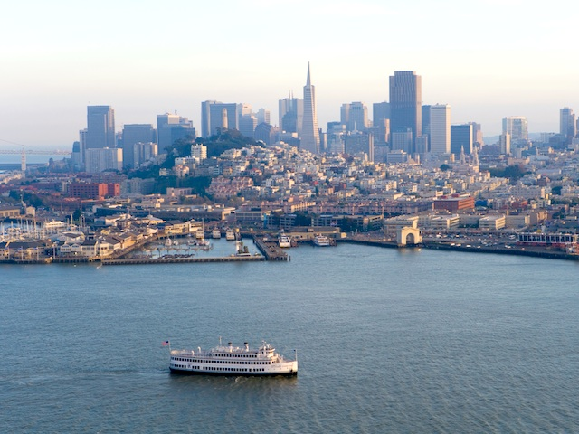 Hornblower Cruises & Events on Zola Wedding Registry