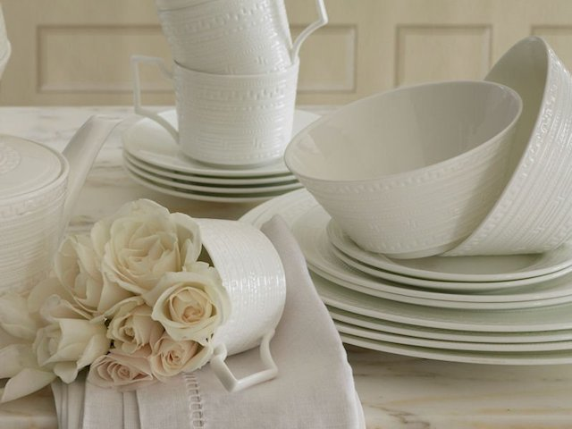 Wedgwood on Zola Wedding Registry