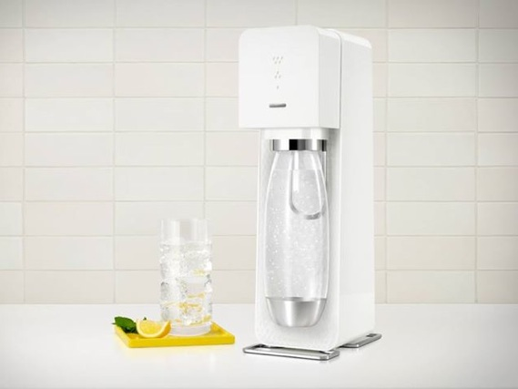 SodaStream on Zola Wedding Registry