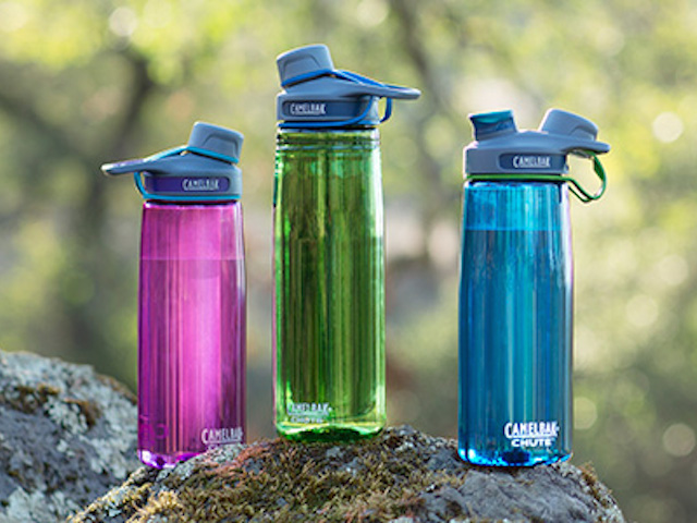 CamelBak on Zola Wedding Registry