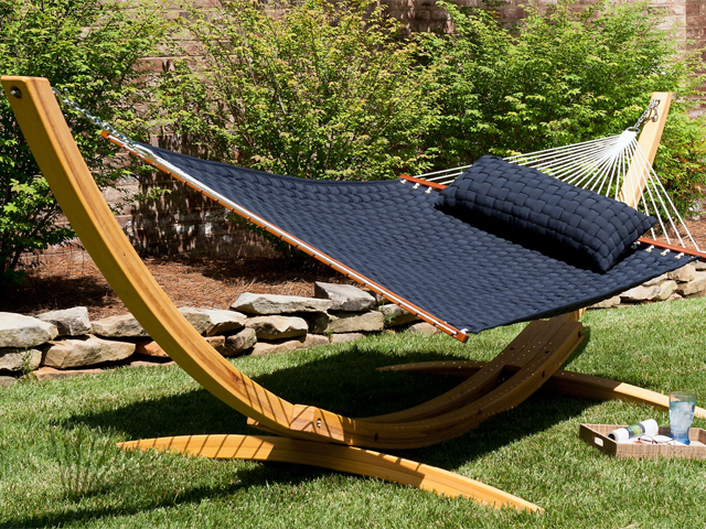 Hatteras Hammocks on Zola Wedding Registry