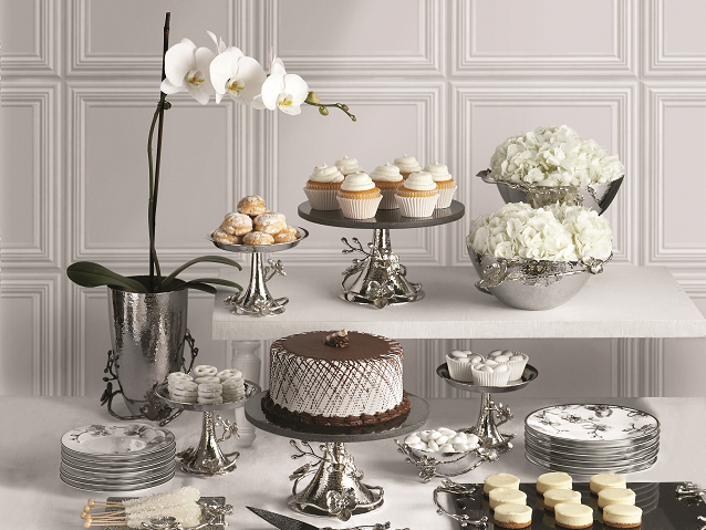 Nordstrom Cake Stand