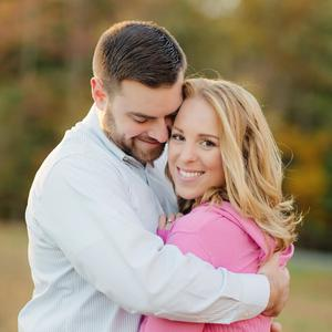 Brittney & Matthew Wedding Registry