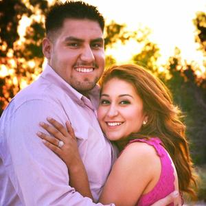 Carissa  & Jose Wedding Registry