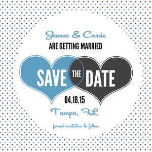 Cassie & James Wedding Registry