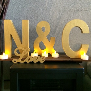 Chris & Nadja Wedding Registry