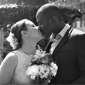 Chrissy & Ben Salif Wedding Registry