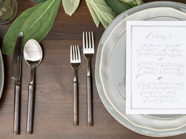 Brand We Love: VIETRI on Zola Wedding Registry