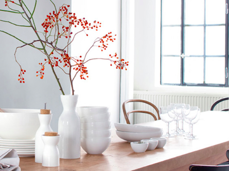 Brand We Love: Villeroy & Boch on Zola Wedding Registry