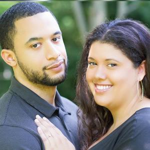Courtney & Amir Wedding Registry
