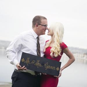 Dakota & Brittany Wedding Registry