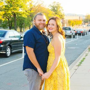 Danielle & Christian Wedding Registry