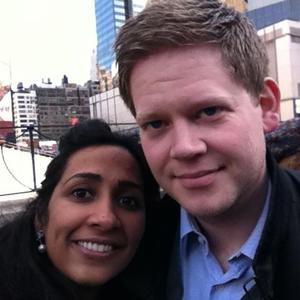 Divya & Magnus Wedding Registry