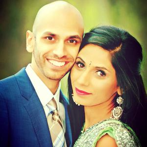 Divya & Samir Wedding Registry