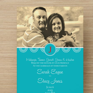 Sarah  & Stacy Wedding Registry