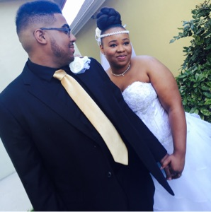 Ebony & Ralph Wedding Registry