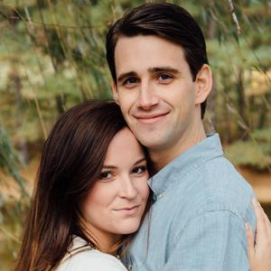 Emily & Rustin Wedding Registry