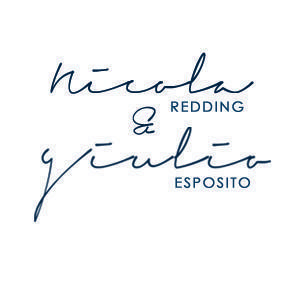 Nicola & Giulio Wedding Registry