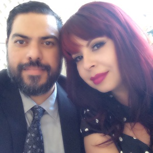 Genevieve Isabella  & Jorge Wedding Registry