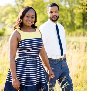 Geoffrey  & Ashley Wedding Registry