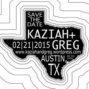 Greg & Kaziah Wedding Registry