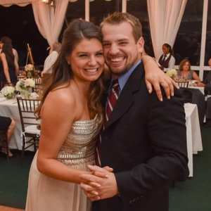 Jenna Rose & Nick Rose Wedding Registry