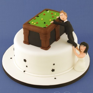 Jill & John Wedding Registry