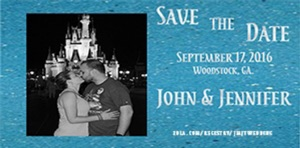 Jennifer  & John Wedding Registry
