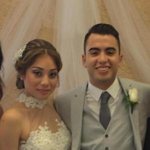 Jose & GiSelle Wedding Registry