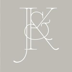 Julia & Kjell Wedding Registry