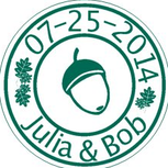 JuliA & bob Wedding Registry
