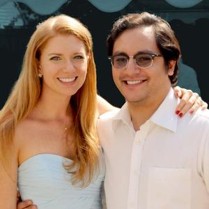 Julie Brady  & Adam Taki Wedding Registry