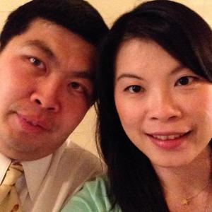 LIANG-YU AND jUN Wedding Registry