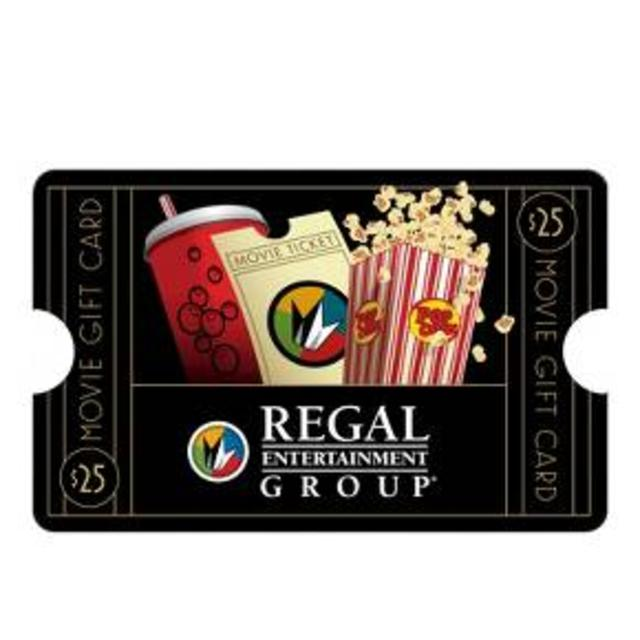 regal cinemas 25 email delivery