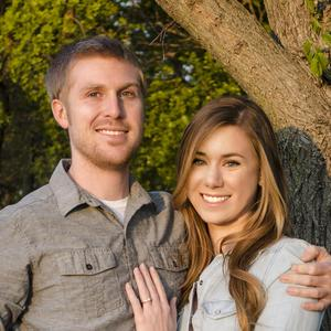 Katie & Blake Wedding Registry